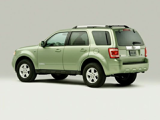 2008 Ford Escape Hybrid In Avon Andy Mohr Volkswagen Of