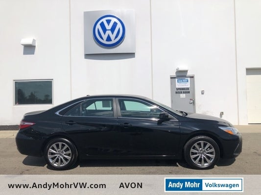 used 2017 volkswagen camry xle for sale avon in andy mohr volkswagen pv3028 andy mohr volkswagen