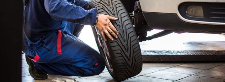 Discount Tires near Me | Andy Mohr Volkswagen of Avon