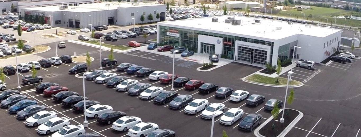 Terre Haute Car Dealerships >> Volkswagen Dealer Terre Haute In Andy Mohr Volkswagen
